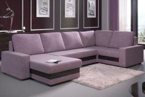 Диван Сан Ремо модульный - Мебельная фабрика «Стиль мебель»
