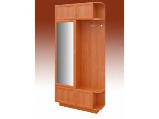 Прихожая прямая Веа 166 - Мебельная фабрика «ВЕА-мебель»