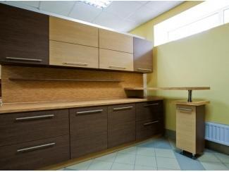 Угловая кухня ЛДСП - Мебельная фабрика «Армада»