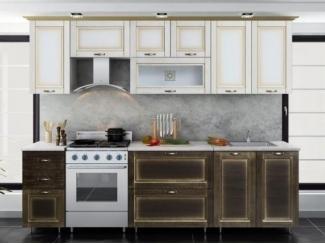 Классический кухонный гарнитур Марианна - Мебельная фабрика «Мебель Цивилизации»