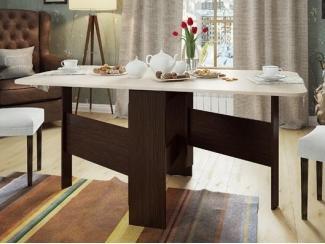 Классический стол-книжка Мечта 2 - Мебельная фабрика «Мебельсон»