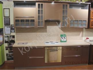 Кухня Эмаль - Мебельная фабрика «Корпус»