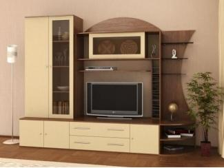 Новая гостиная Валентина 7 - Мебельная фабрика «Артемебель», г. Владимир