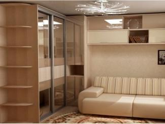 Шкаф - купе 6 - Мебельная фабрика «ДСП-России»