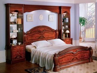 спальный гарнитур Раис - Мебельная фабрика «Дана»