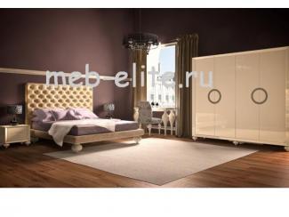 Спальня Палермо - Импортёр мебели «MEB-ELITE (Китай)»