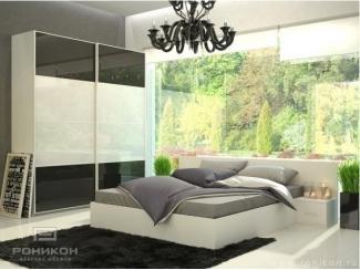 Спальня Лесная фея Веста-2 - Мебельная фабрика «Роникон»