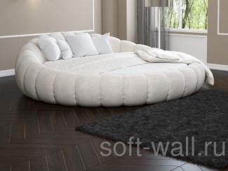 Кровать Берта - Мебельная фабрика «SoftWall», г. Омск