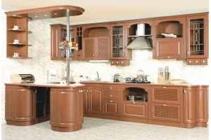 Кухонный гарнитур Мир - Мебельная фабрика «МиА»
