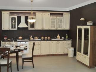 Кухонный гарнитур Элеонора - Мебельная фабрика «Виктория»