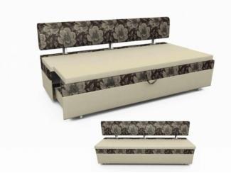 Кухонный диван со спальным местом ПРЕМЬЕР - Мебельная фабрика «Палитра»