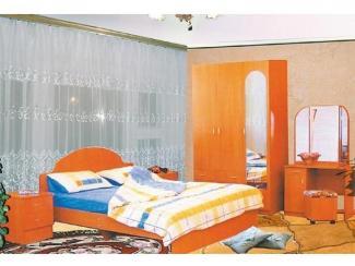 Спальный гарнитур «Гамма 3»