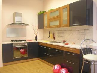 Кухонный гарнитур угловой 31 - Мебельная фабрика «Л-мебель»