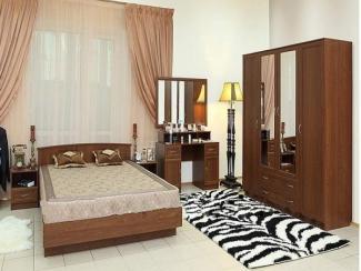 Спальня Светлана М3 - Мебельная фабрика «МебельШик»