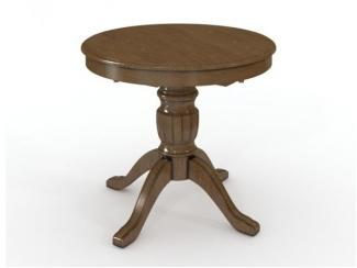 Кофейный раскладной стол №11