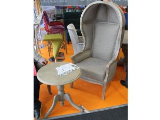 Мебельная выставка Краснодар: Кресло