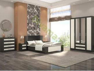 Спальня Муна - Мебельная фабрика «Фиеста-мебель»