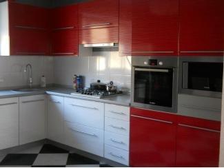 Кухня  Родное - Мебельная фабрика «Орвис»