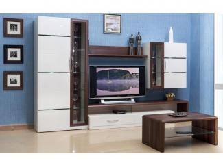 Современная гостиная  - Мебельная фабрика «Астмебель»