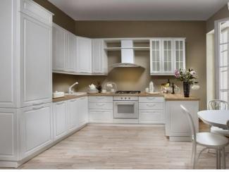 Доступная кухня Color Collection Миа - Мебельная фабрика «Юлис»