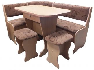 Кухонный уголок Оптима - Мебельная фабрика «Премиум»