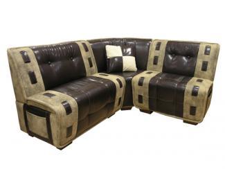 Кухонный диван Санчо