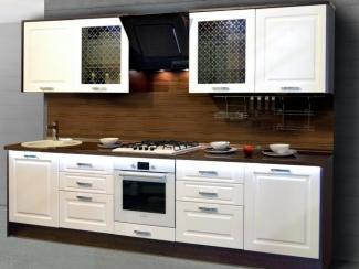 Кухонный гарнитур прямой Иоланта