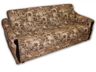Диван прямой Елена книжка - Мебельная фабрика «Триумф мебель»