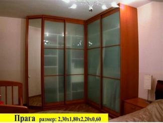 Шкаф Прага  - Мебельная фабрика «Мебликон»