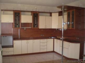 Кухонный гарнитур угловой Кофе с молоком - Мебельная фабрика «Кухни-АСТ»