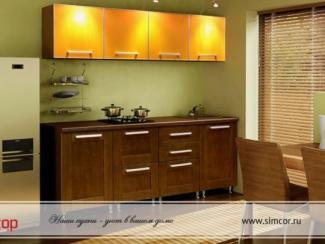 Кухня Лаура - Мебельная фабрика «Симкор»