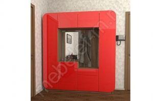 Прихожая Мебелеф 5 - Мебельная фабрика «МебелеФ»