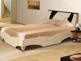 Кровать Жасмин-1