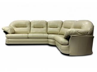 Угловой диван Ланкастер 3р+1 - Мебельная фабрика «Avion»