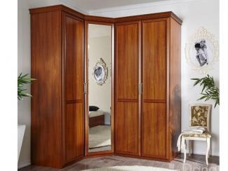 угловой шкаф Flba А3129 4х дверный - Мебельная фабрика «Дана»