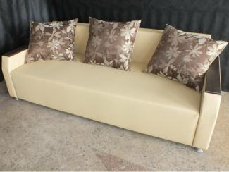 Диван прямой - Изготовление мебели на заказ «МКМ»