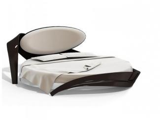 Кровать Brazo - Мебельная фабрика «Актуальный Дизайн»