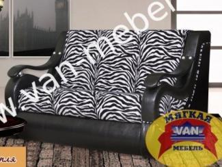 Диван прямой Капля - Мебельная фабрика «Van»