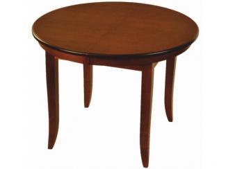 Стол обеденный круглый Балет - Мебельная фабрика «Логарт»