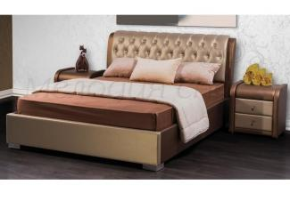 Кровать Домино - Мебельная фабрика «Мелодия сна»