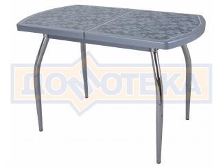 Стол обеденный с плиткой Шарди ПО - Мебельная фабрика «Домотека»