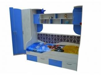 Детская Адмирал 2 - Мебельная фабрика «Нэнси»