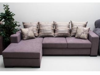 Тканевый угловой диван София 6 - Мебельная фабрика «Новая мебель»