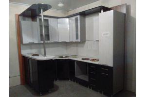 Угловая кухня - Мебельная фабрика «Долес»