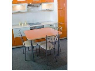 Стол с врезным кантом  - Мебельная фабрика «Sitparad»