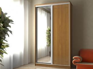 Шкаф - купе двухдверный - Мебельная фабрика «Феникс-мебель»