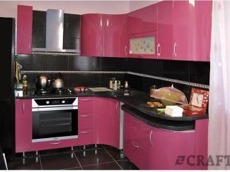 Кухня угловая Венера - Мебельная фабрика «Крафт»