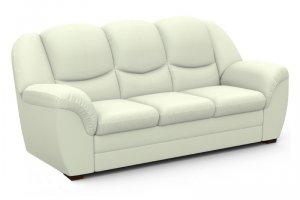 Белый диван Чара - Мебельная фабрика «Московский мебельный комбинат (ММК)»