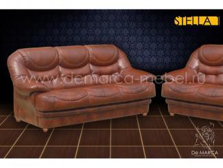 Диван «Стелла-1» - Мебельная фабрика «De Marca»
