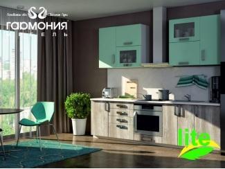 Кухня ЛДСП матовая - Мебельная фабрика «Гармония мебель», г. Великие Луки